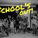 School's out-web